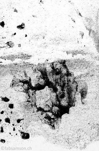 Mare Nostrum, Xylème, 100x70cm